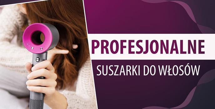 Profesjonalne suszarki do włosów |TOP 7|