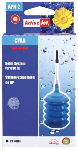 ActiveJet APH-2 (cyan)