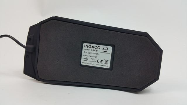 INGACO G-BOB