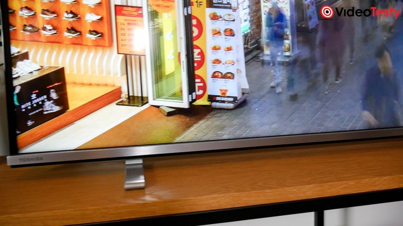 Toshiba 58UL4B63DG podstawa telewizora