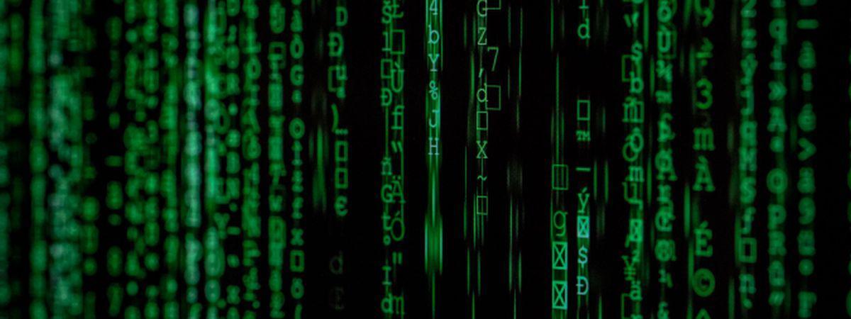 atak danych przez hakerów