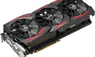 Asus Radeon RX Vega 56 STRIX O8G Gaming, 8192 MB HBM2 (90YV0B50-M0NA00)