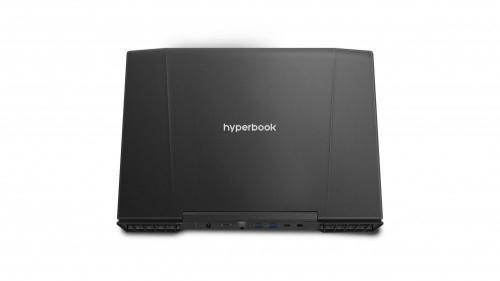 Hyperbook MK55 Pulsar (MK55-15-8633)