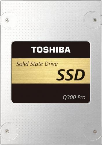 Toshiba Q300 Pro 512GB SATA3 (HDTSA51EZSTA)