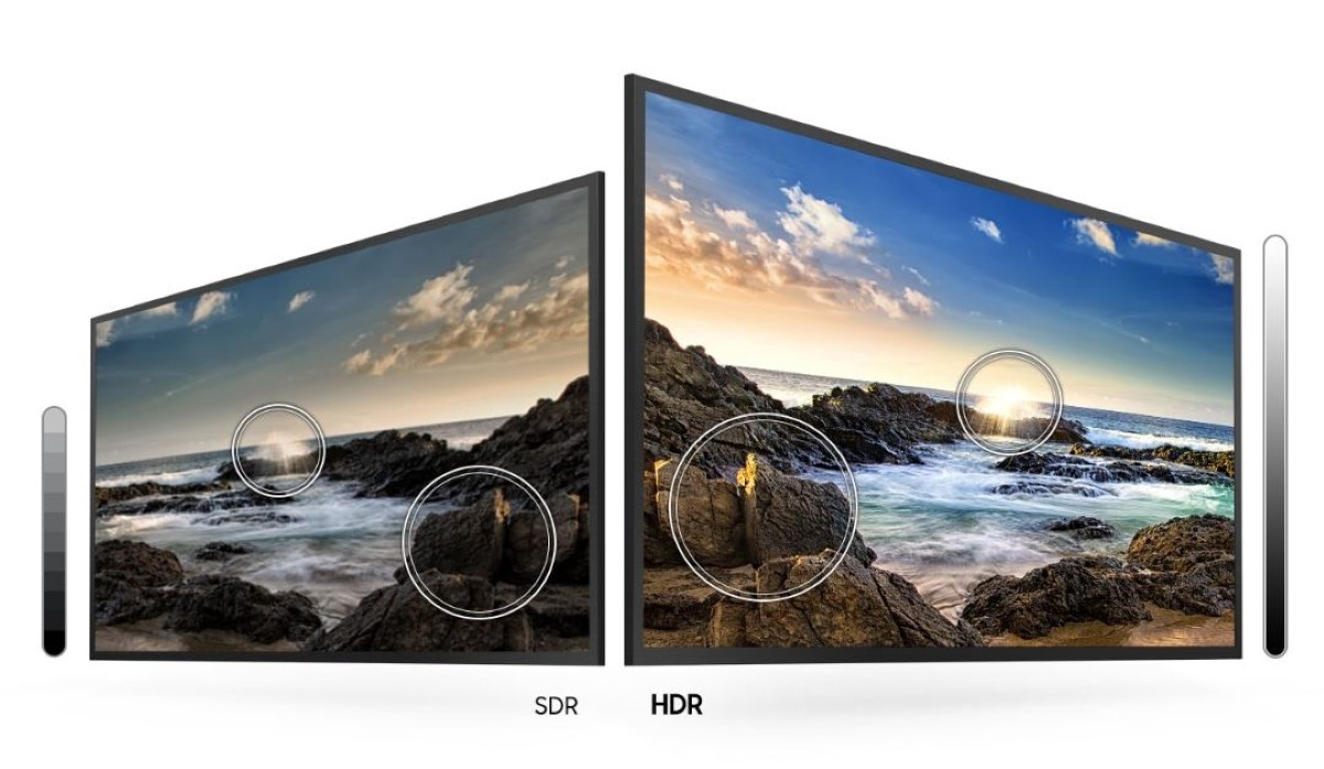 Tak działa HDR w telewizorach