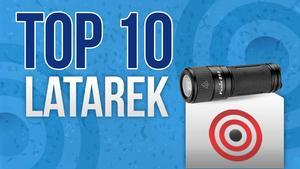 Latarki – Jaka Latarka do Domu? Ranking TOP 10 Latarek