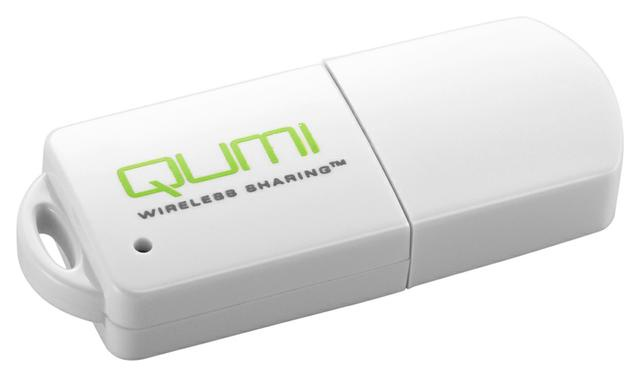 Qumi WiFi Dongle
