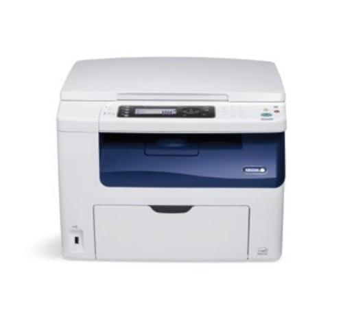 Xerox MFP WorkCentre 6025V_BI kolor A4/12ppm/GDI/USB/WiFi