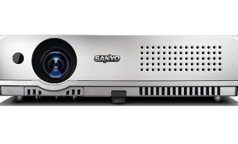 Sanyo PLC-XW65