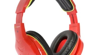 Tracer gaming JUMBO RED bluetooth