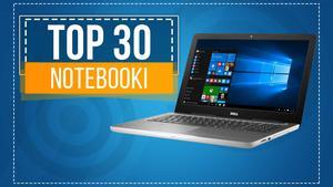 Notebooki Jakich Nie Znacie - TOP 30 Laptopów Dla Każdego!