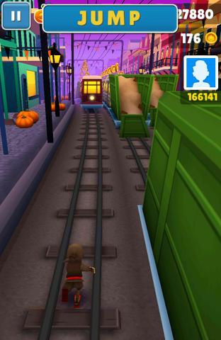 Subway Surfers fot5