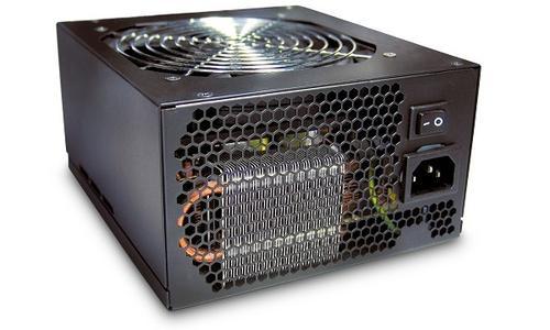 Zalman ARX 750W