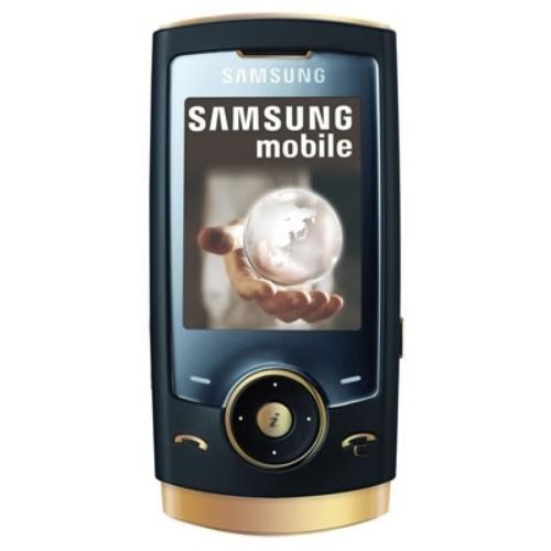 Samsung U600 Gold