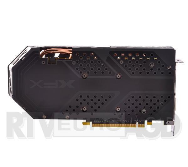 XFX Radeon RX 580 GTS Black OC+ 8GB GDDR5 256 bit