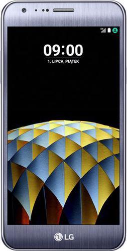 """LG X CAM (K580) 16GB 5,2"""" srebrny"""