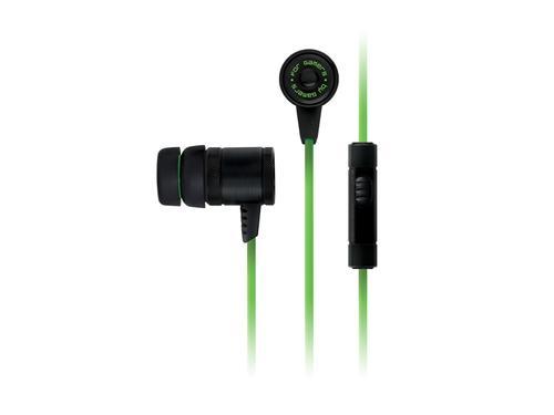 RAZER Słuchawki HAMMERHEAD PRO In-Ear (For Gaming and Music)