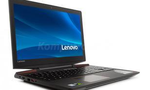 Lenovo Legion Y720-15IKB (80VR00J7PB) - 240GB M.2 PCIe + 1TB HDD