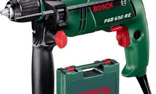 Bosch PSB 650RE S