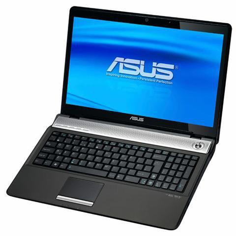 Asus N61VG-JX025V