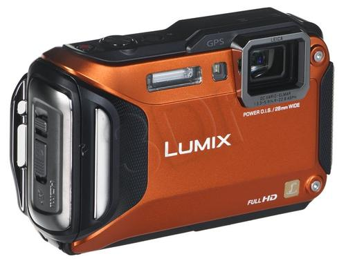Panasonic DMC-FT5EP9-D