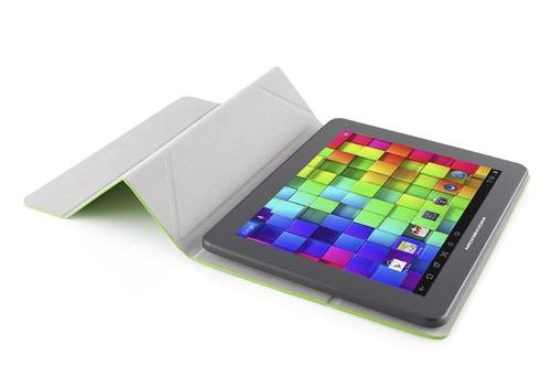 "Modecom FUTERAŁ SQUID NA TABLET 10.1"" GREEN"