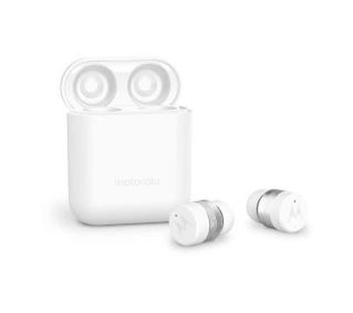 Motorola Vervebuds 110 True Wireless (biały)