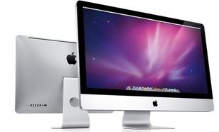 "Apple iMac 21,5"" [Test]"