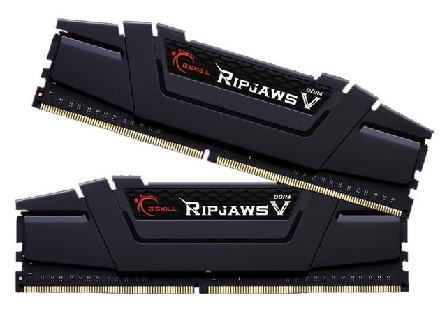 G.Skill Ripjaws V 2x8 GB DDR4 3600 MHz