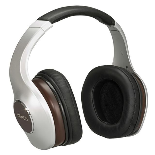 Denon, nowe linie słuchawek