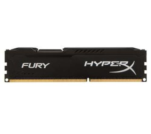 Kingston Fury DDR3 4GB 1866 CL10