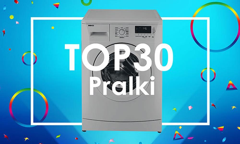 Poszukiwania Nowej Pralki - Ranking TOP 30 Pralek!