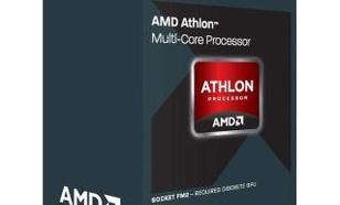 AMD Athlon X4 840 3.1GHz 4MB