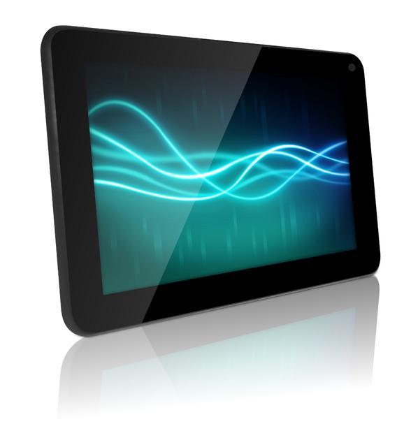 Dwurdzeniowy tablet BaseOne2 od Overmax!