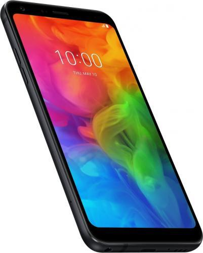LG Q7 32GB Czarny (Q610E)