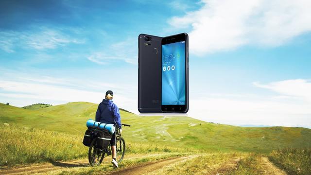 ASUS ZenFone Zoom S Dociera do Polski - Idealny Smartfon dla Turysty?