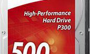 """Toshiba P300 3,5"""" 500GB SATA III 64MB 7200obr/min HDWD105EZSTA"""