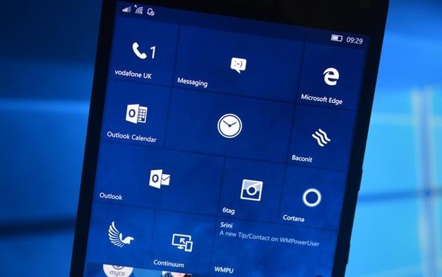 Windows Mobile - Xiaomi