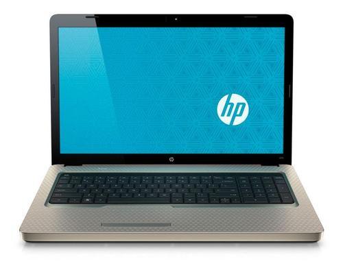 HP G72-a10sw