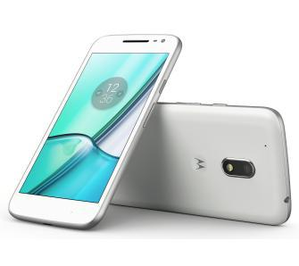 Motorola Moto G4 Play (biały)