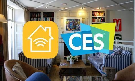 "CES 2017 - FIBARO Prezentuje Produkty Typu ""Smart Home""!"