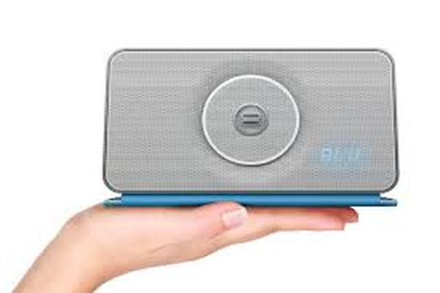 Bayan Audio Soundbook - nowoczesny bezprzewodowy głośnik