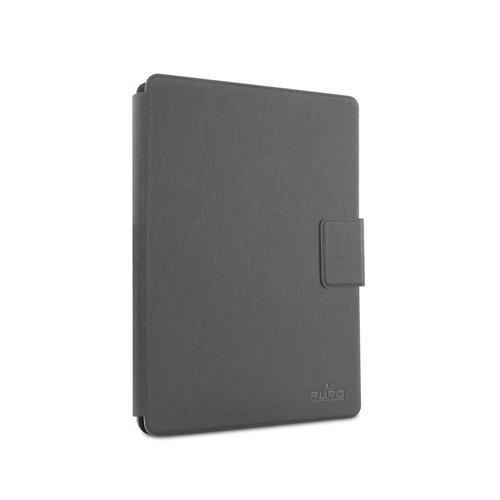 "Puro Universal Booklet Silk case etui tablet 8.9"" grey"