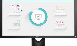 Dell E2318H (NBD-210-AMKX)