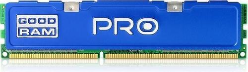 GoodRam DDR3 Goodram Pro 4GB/2133 CL10-11-11-30