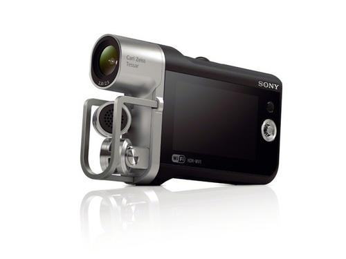 Kamera cyfrowa Sony HDR-MV1
