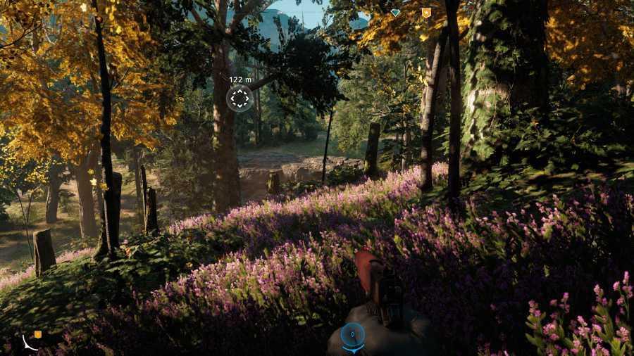 Far Cry: New Dawn - Czy na pewno tutaj wybuchła bomba atomowa?