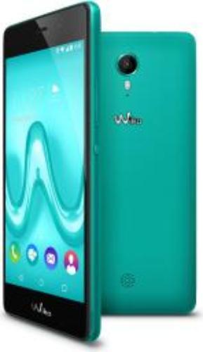 Wiko Mobile Tommy 4G (zielony)