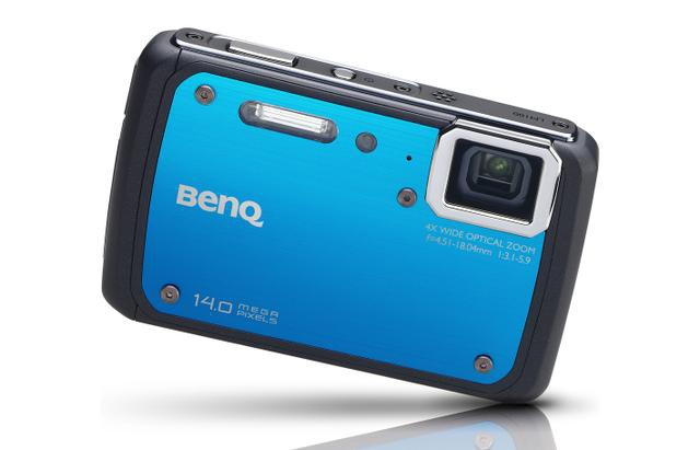 BenQ LM100 03