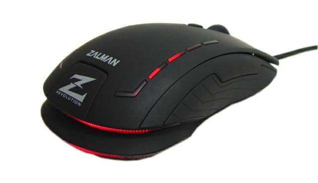 Zalman ZM-M401R fot10